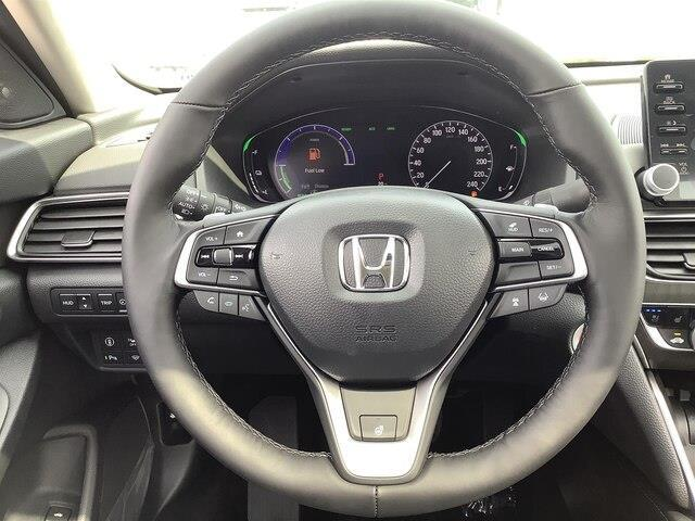 2019 Honda Accord Hybrid Touring (Stk: 190861) in Orléans - Image 3 of 21