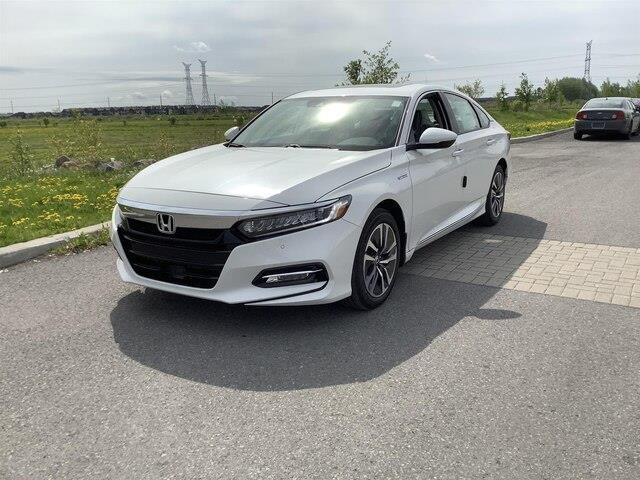 2019 Honda Accord Hybrid Touring (Stk: 190861) in Orléans - Image 10 of 21