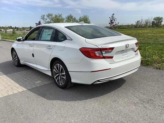 2019 Honda Accord Hybrid Touring (Stk: 190861) in Orléans - Image 11 of 21