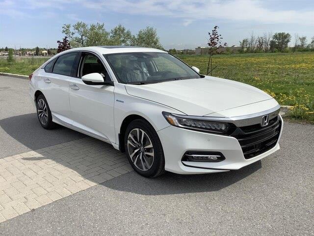 2019 Honda Accord Hybrid Touring (Stk: 190861) in Orléans - Image 13 of 21