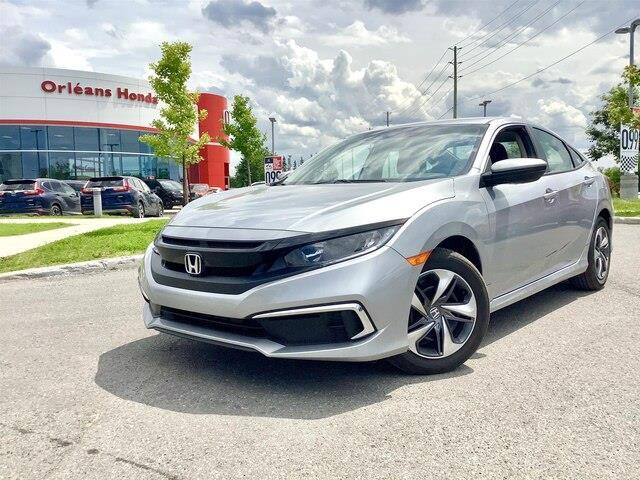 2019 Honda Civic LX (Stk: 190089) in Orléans - Image 20 of 20