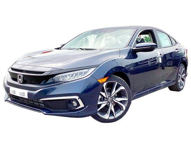 2019 Honda Civic Touring (Stk: 190882) in Orléans - Image 1 of 21