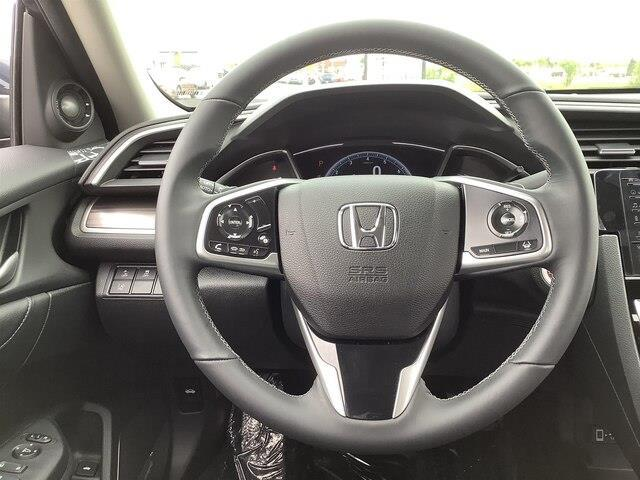 2019 Honda Civic Touring (Stk: 190882) in Orléans - Image 3 of 21