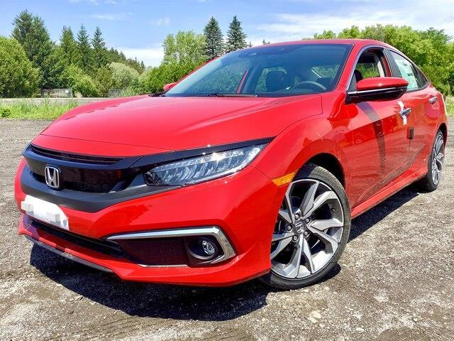2019 Honda Civic Touring (Stk: 190884) in Orléans - Image 24 of 24