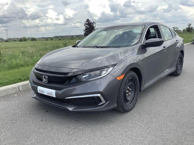 2019 Honda Civic LX (Stk: 190874) in Orléans - Image 10 of 20