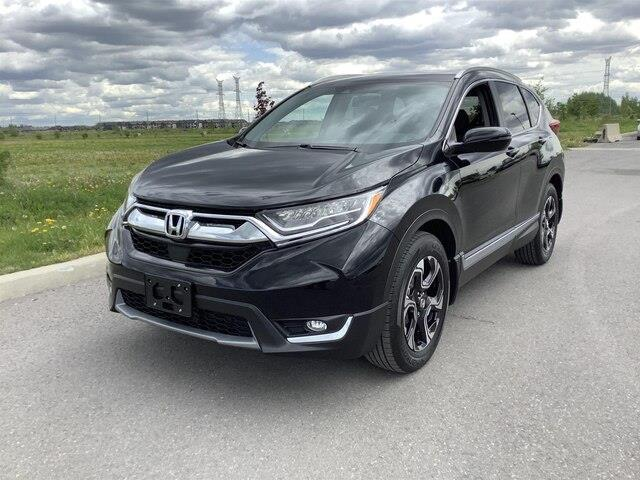 2019 Honda CR-V Touring (Stk: 190878) in Orléans - Image 10 of 21