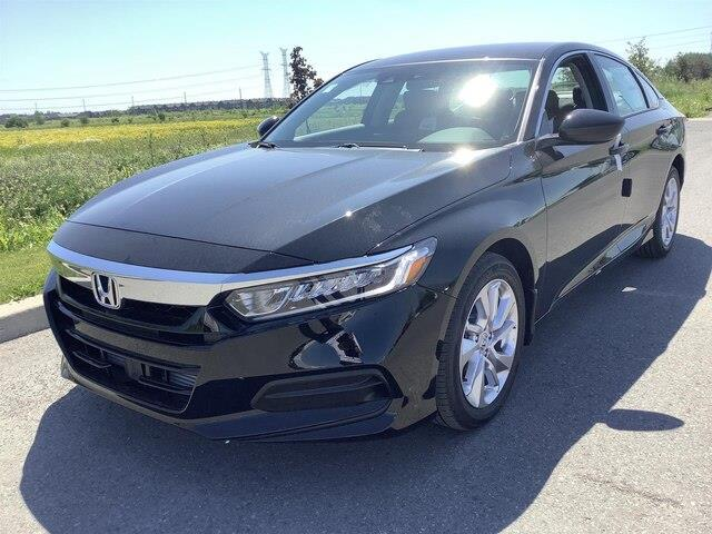 2019 Honda Accord LX 1.5T (Stk: 190893) in Orléans - Image 11 of 23
