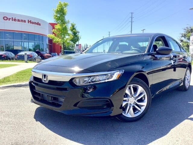 2019 Honda Accord LX 1.5T (Stk: 190893) in Orléans - Image 23 of 23