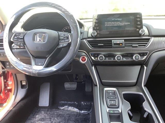 2019 Honda Accord Touring 2.0T (Stk: 190932) in Orléans - Image 2 of 18