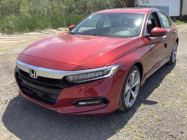 2019 Honda Accord Touring 2.0T (Stk: 190932) in Orléans - Image 6 of 18