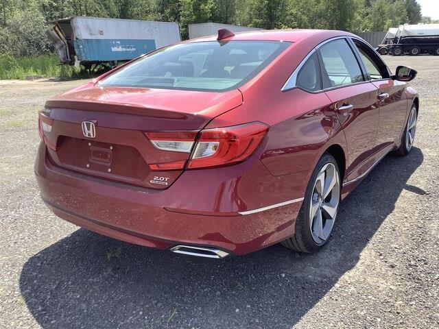 2019 Honda Accord Touring 2.0T (Stk: 190932) in Orléans - Image 8 of 18