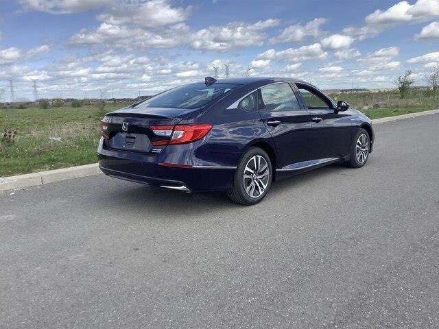 2019 Honda Accord Hybrid Touring (Stk: 190933) in Orléans - Image 12 of 22