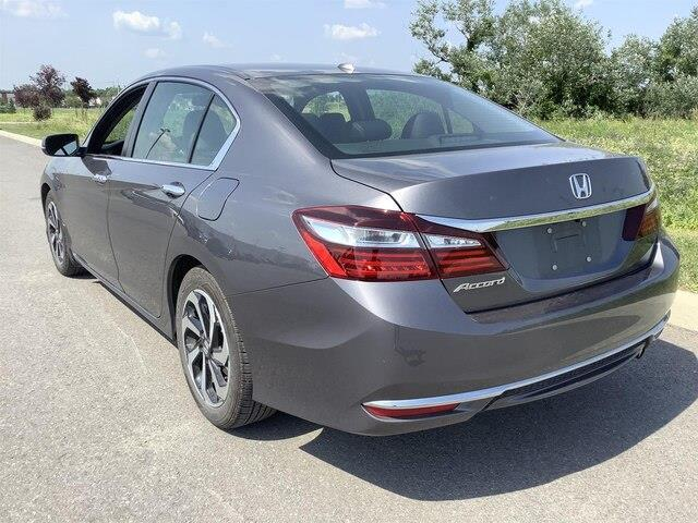 2017 Honda Accord EX-L (Stk: P0813) in Orléans - Image 11 of 22