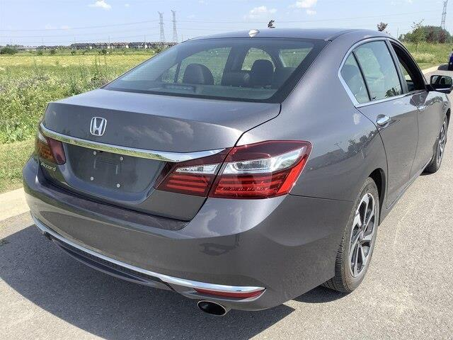 2017 Honda Accord EX-L (Stk: P0813) in Orléans - Image 12 of 22