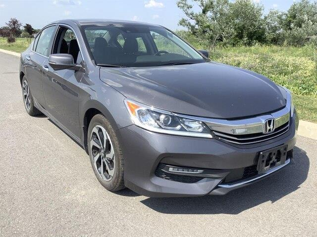 2017 Honda Accord EX-L (Stk: P0813) in Orléans - Image 13 of 22
