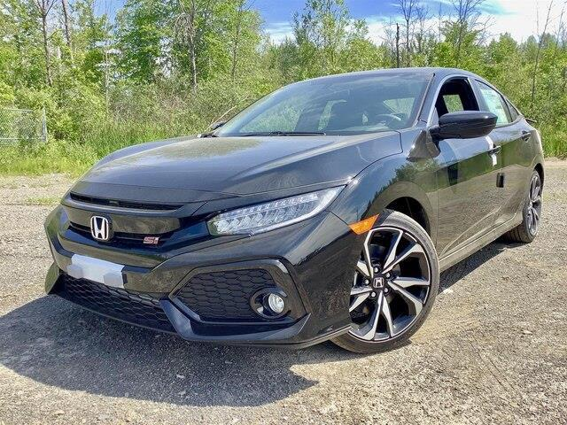 2019 Honda Civic Si Base (Stk: 190950) in Orléans - Image 1 of 22
