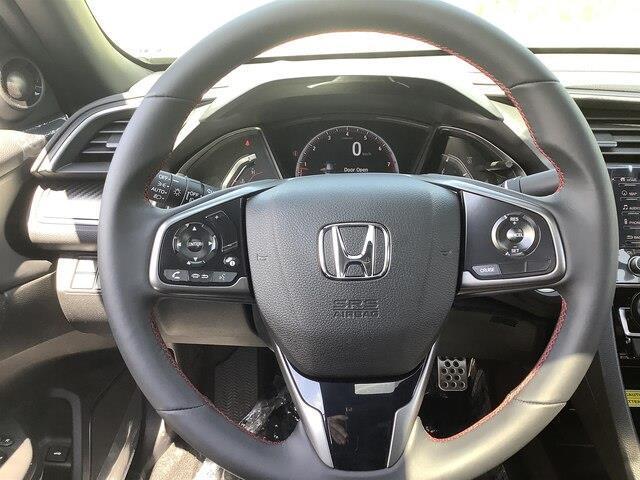 2019 Honda Civic Si Base (Stk: 190950) in Orléans - Image 3 of 22