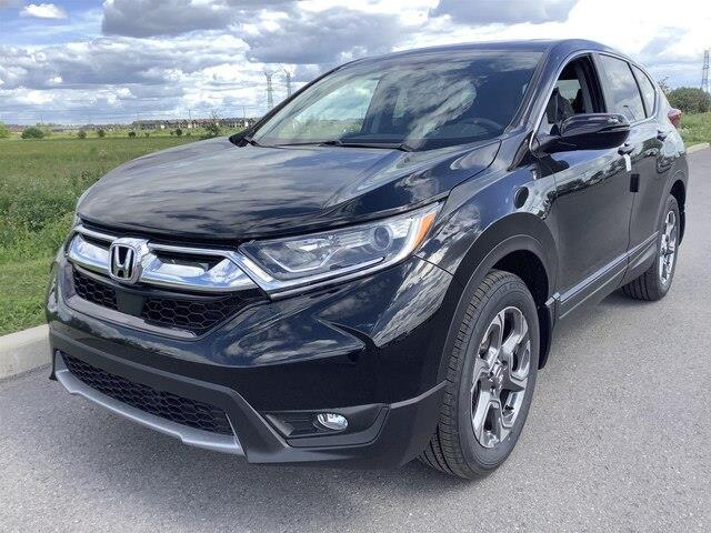 2019 Honda CR-V EX-L (Stk: 190946) in Orléans - Image 10 of 24