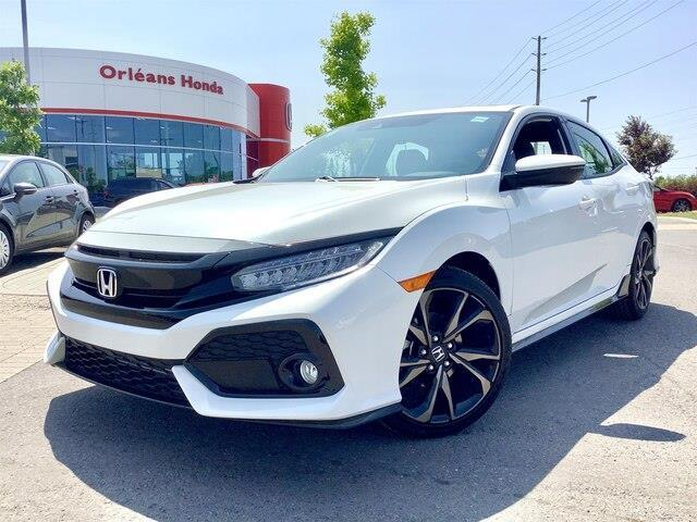 2019 Honda Civic Sport Touring (Stk: 190957) in Orléans - Image 1 of 22