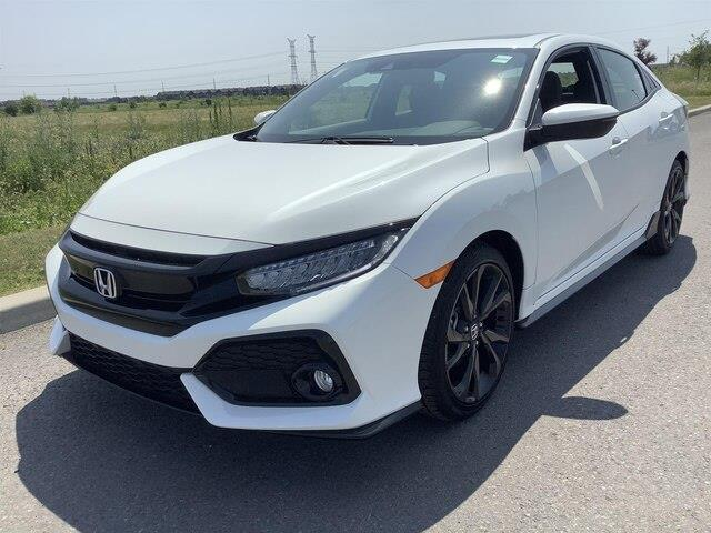 2019 Honda Civic Sport Touring (Stk: 190957) in Orléans - Image 10 of 22