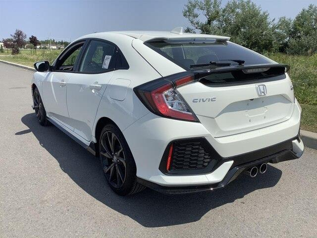 2019 Honda Civic Sport Touring (Stk: 190957) in Orléans - Image 11 of 22