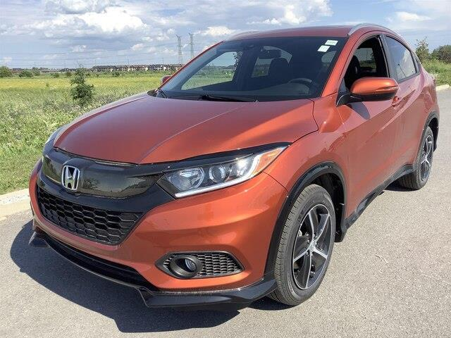 2019 Honda HR-V Sport (Stk: 190677) in Orléans - Image 9 of 23