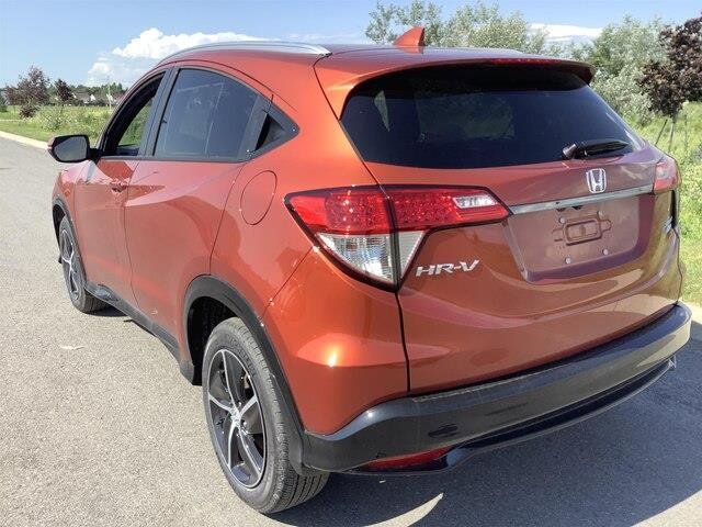 2019 Honda HR-V Sport (Stk: 190677) in Orléans - Image 10 of 23