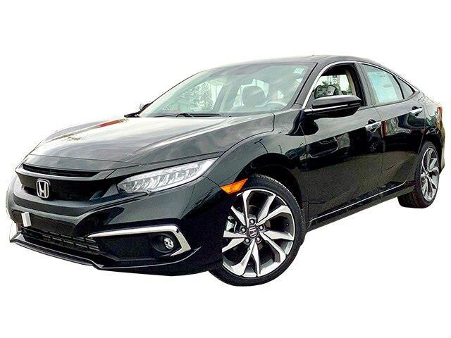 2019 Honda Civic Touring (Stk: 190698) in Orléans - Image 1 of 21