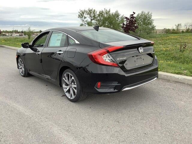 2019 Honda Civic Touring (Stk: 190698) in Orléans - Image 11 of 21