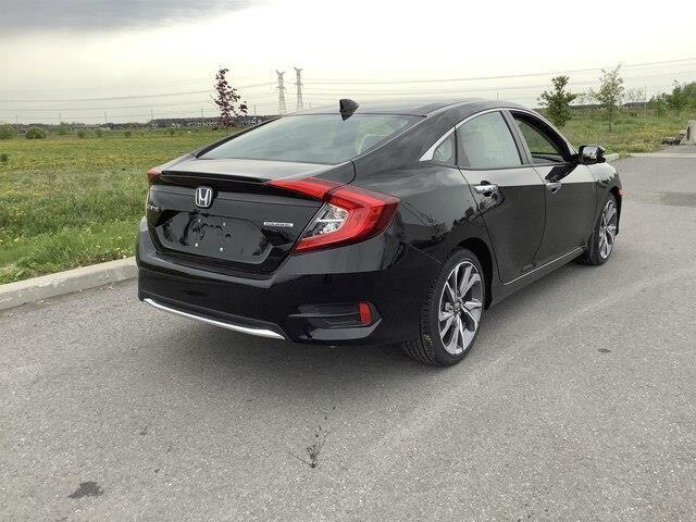 2019 Honda Civic Touring (Stk: 190698) in Orléans - Image 12 of 21