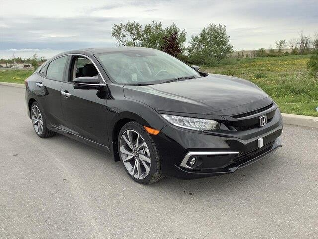 2019 Honda Civic Touring (Stk: 190698) in Orléans - Image 13 of 21