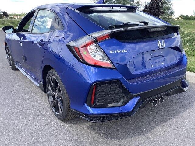 2019 Honda Civic Sport (Stk: 190738) in Orléans - Image 12 of 24