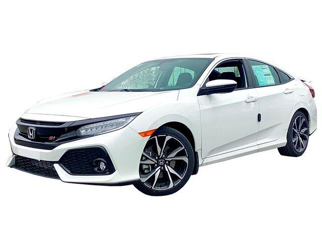2019 Honda Civic Si Base (Stk: 190743) in Orléans - Image 1 of 22