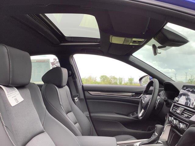 2019 Honda Accord Sport 1.5T (Stk: 190772) in Orléans - Image 14 of 18