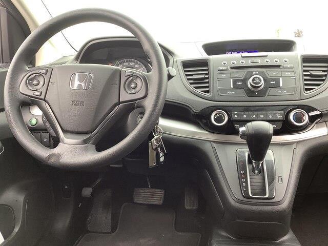 2016 Honda CR-V LX (Stk: P0766) in Orléans - Image 2 of 19