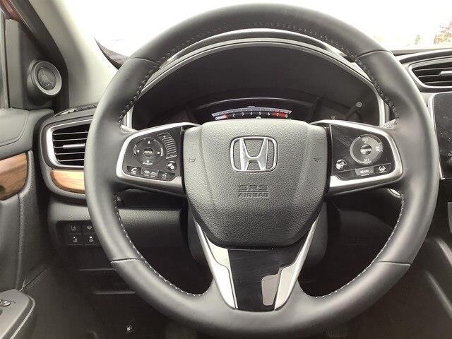 2017 Honda CR-V EX-L (Stk: P0763) in Orléans - Image 3 of 19