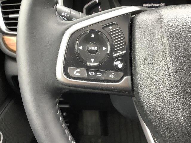 2017 Honda CR-V EX-L (Stk: P0763) in Orléans - Image 4 of 19