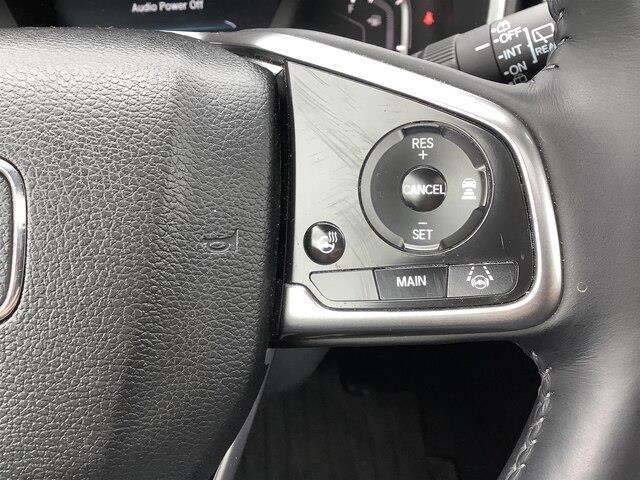 2017 Honda CR-V EX-L (Stk: P0763) in Orléans - Image 5 of 19