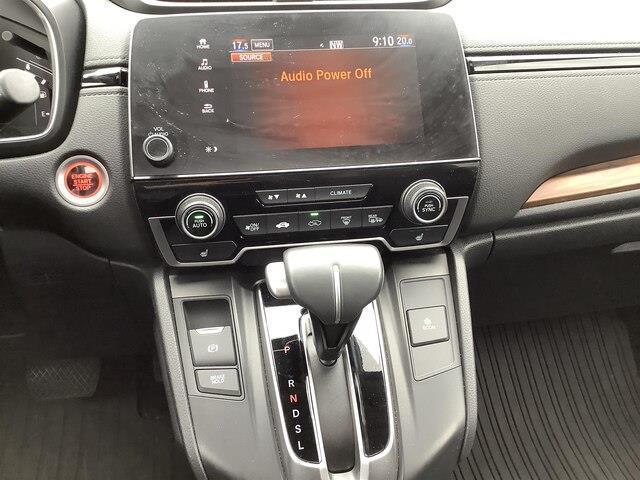 2017 Honda CR-V EX-L (Stk: P0763) in Orléans - Image 7 of 19