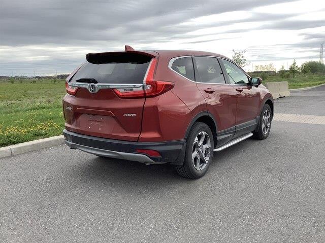 2017 Honda CR-V EX-L (Stk: P0763) in Orléans - Image 11 of 19
