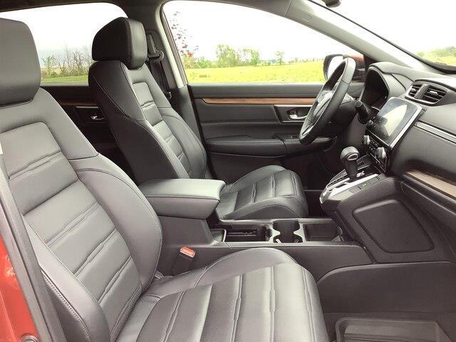 2017 Honda CR-V EX-L (Stk: P0763) in Orléans - Image 13 of 19