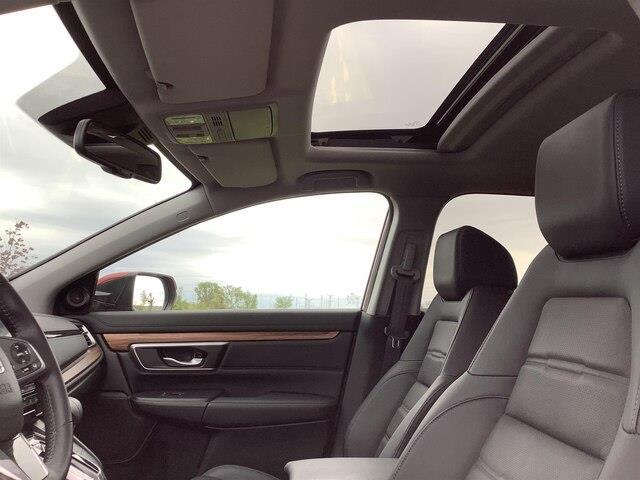 2017 Honda CR-V EX-L (Stk: P0763) in Orléans - Image 16 of 19