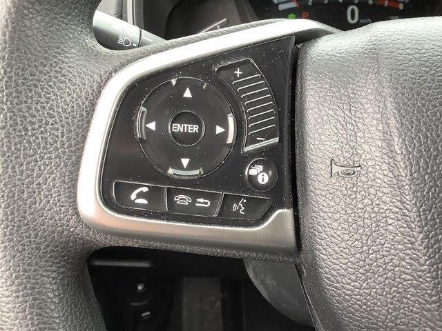 2017 Honda CR-V LX (Stk: P0771) in Orléans - Image 4 of 18