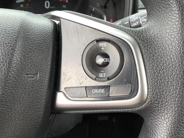 2017 Honda CR-V LX (Stk: P0771) in Orléans - Image 5 of 18