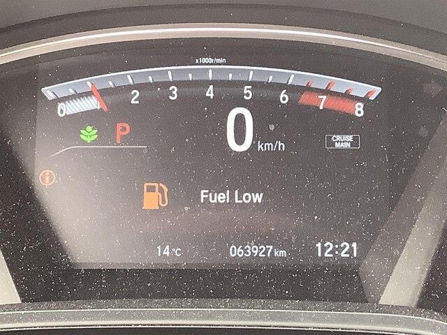 2017 Honda CR-V LX (Stk: P0771) in Orléans - Image 6 of 18