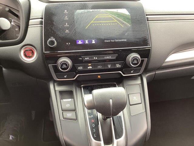 2017 Honda CR-V LX (Stk: P0771) in Orléans - Image 8 of 18
