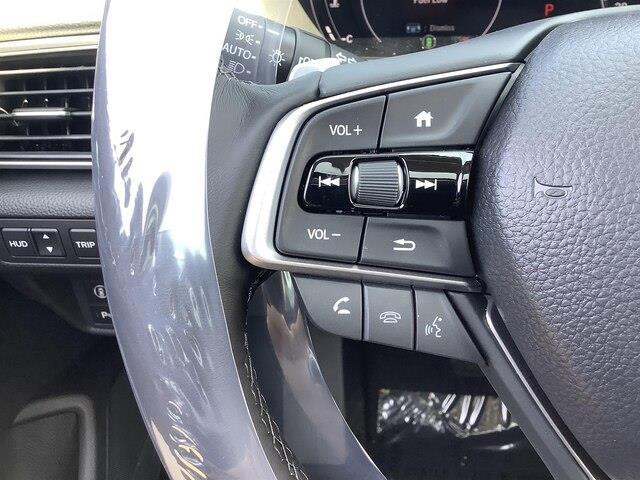 2019 Honda Accord Touring 1.5T (Stk: 190974) in Orléans - Image 4 of 21
