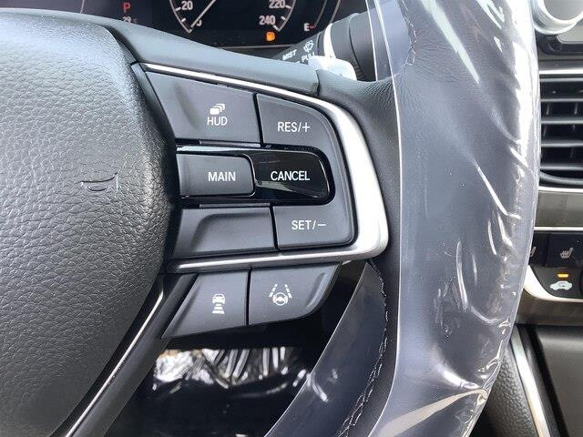2019 Honda Accord Touring 1.5T (Stk: 190974) in Orléans - Image 5 of 21