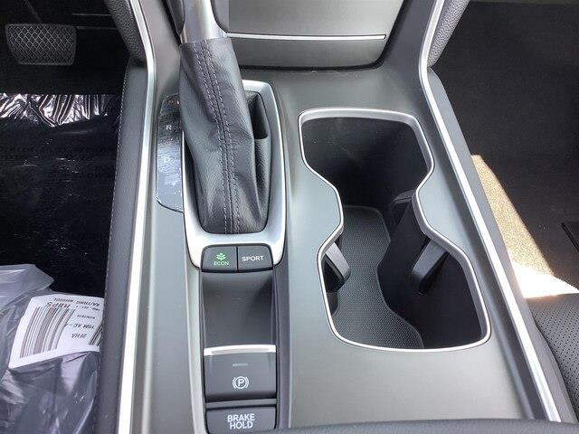 2019 Honda Accord Touring 1.5T (Stk: 190974) in Orléans - Image 8 of 21