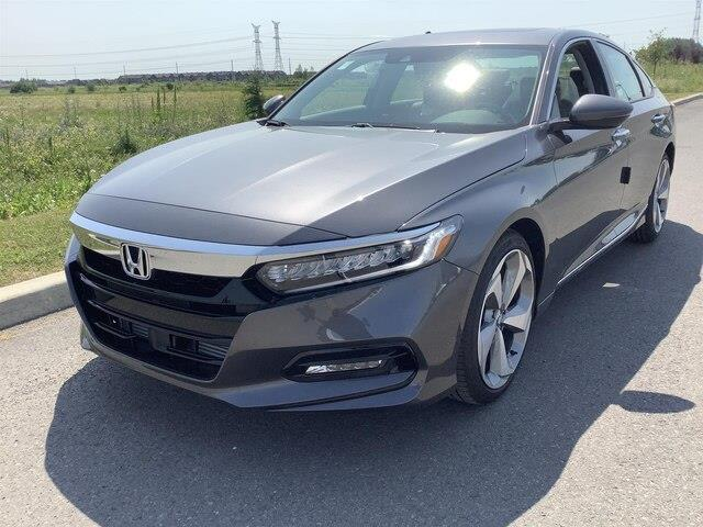 2019 Honda Accord Touring 1.5T (Stk: 190974) in Orléans - Image 9 of 21